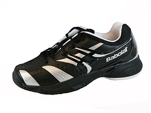 Babolat Cud Drive 2 Herren-Tennisschuhe schwarz 36F1195, Größe:44, Farbe:schwarz