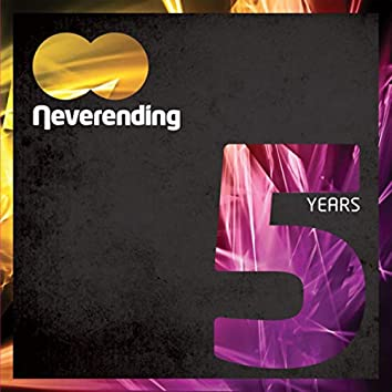5 Years of Neverending, Pt. 1