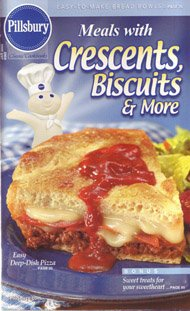 Meals with Crescents, Biscuits &
