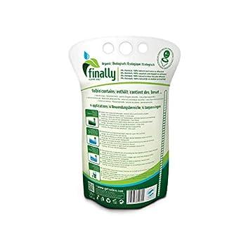 Additif sanitaire Solbio pour toilettes de camping, systèmes de toilettes mobiles, toilettes chimiques et à cassette