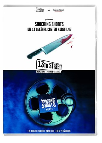 Shocking Shorts 1 - Die 13 gefährlichsten Kurzfilme