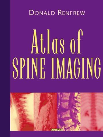 Atlas of Spine Imaging
