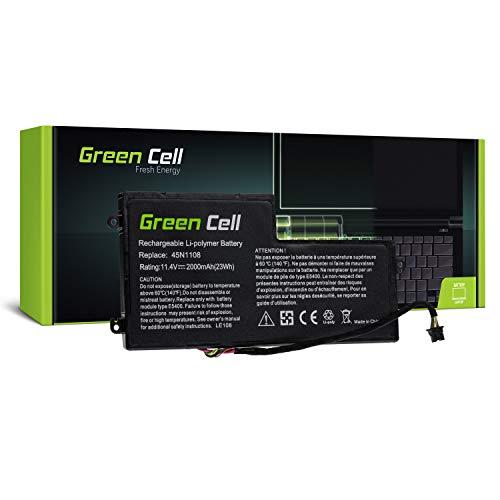 Green Cell Batteria Lenovo 45N1108 45N1109 45N1110 45N1111 45N1112 45N1113 45N1773 per Portatile Lenovo ThinkPad X240 X240s X250 X260 X270 T440 T440s T450 T450s T460 X230s