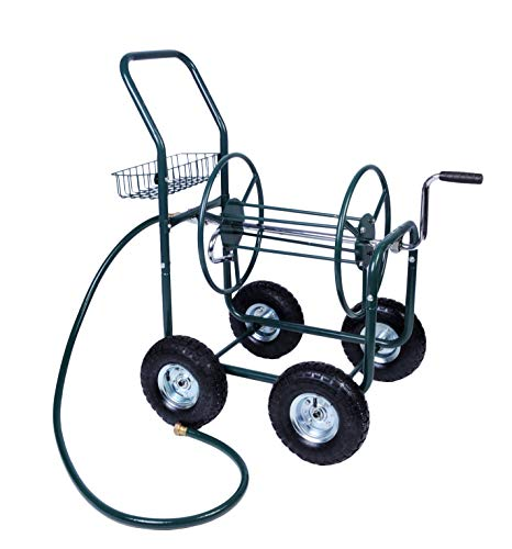Best Carts for Hose Storages