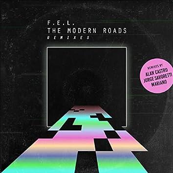 The Modern Roads Remixes