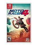 Moto Racer 4 - Définitive Edition pour Nintendo Switch