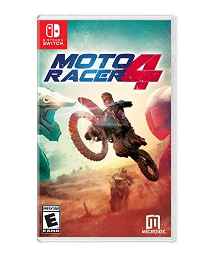 Jogo Moto Racer 4 (Definitive Edition) Nintendo Switch