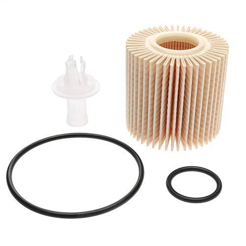 oil filter lexus gs - 6