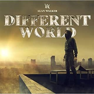 Different World (Korea Release)