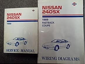 1989 nissan 240sx service manual