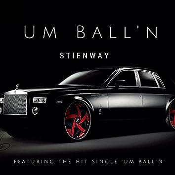 Um Ball'n