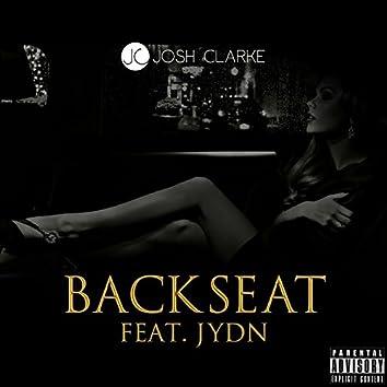 Backseat (feat. Jydn)