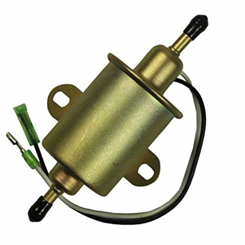 MothAr Fuel Pump For POLARIS RANGER 400 500 Replace 4011545 4011492 4010658 4170020