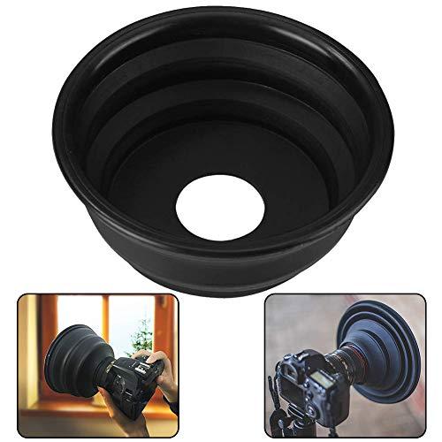 58mm 39mm 52mm 43mm 55mm Matedepreso Practical Lens Hood Retro Style Camera Lens Hood Photo Lens Hood Camera Accessories 37mm 46mm 49mm 40.5mm