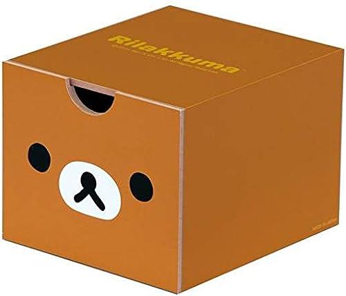 mejor calidad mejor precio RK     F Rilakkuma drawer box Rilakkuma  bajo precio del 40%