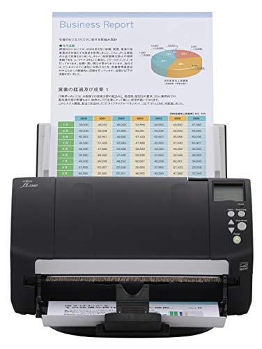 Fujitsu PA03670-B065 fi-7160 Workgroup Series Document Scanner - Trade Compliant (Renewed)