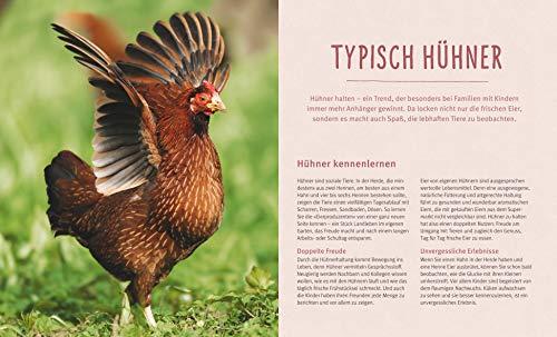 Hühner halten: Das Rundum-Sorglos-Paket (GU Tierratgeber) - 3