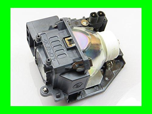 Hochwertige Projector Lamps World NP15LP Projektorlampe mit Gehäuse für M230X, M260W, M260X, M260X S, M300X/M300X C, M311X ME270X/np-m230X, M260X SG, M271M271X M300, NP W, NP X, NP X