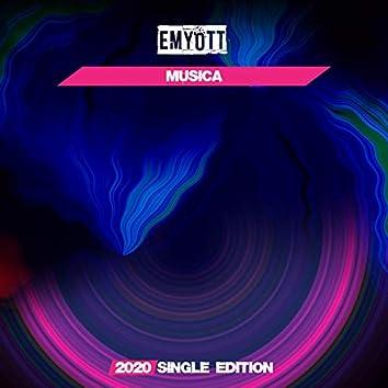 Musica (Dj Mauro Vay GF 2020 Short Radio)