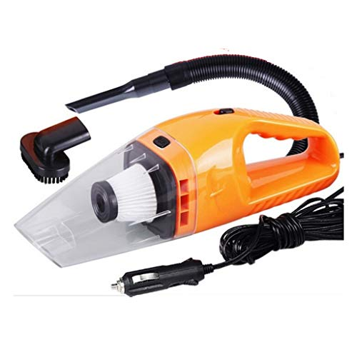Aspirateur de voiture, décapant léger automatique pour aspirateur de poche 12 volts (autocollant de vitre arrière de voiture) (Color : C-7)