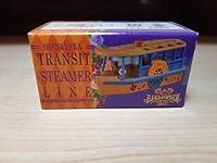 トミカ ディズニー トランジット スチーマーライン 2012 ハロウィン ディズニーリゾート限定