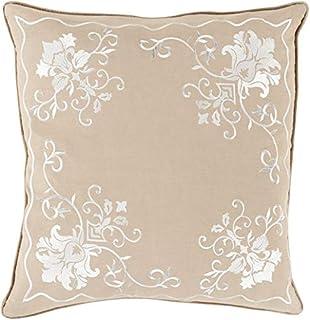 "Maidenbower 18"" x 18"" Pillow Cover"