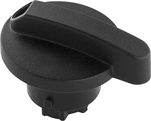 Zwilling 99970–381–0Druckminderer ecoquick Kunststoff schwarz 10x 10x 3,5cm
