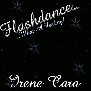 Flashdance..What A Feeling - Single