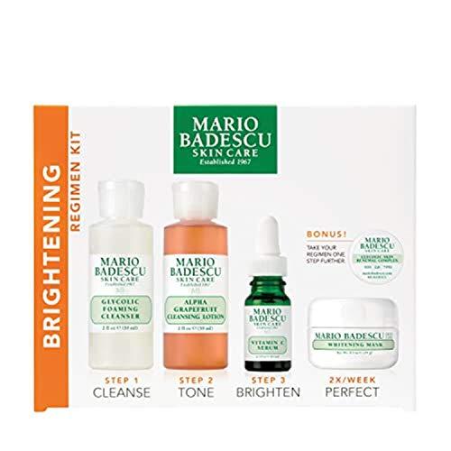 Mario Badescu The Brightening Kit