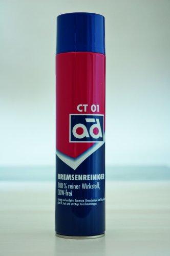 Bremsenreiniger Spray CT01 500 ml