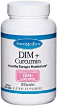 Euromedica- CuraPro with DIM 60 caps