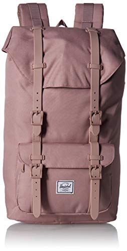 Herschel Womens 10020-02077 backpacks, pink, One size