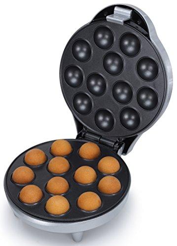 Máquina para hacer cake pops Tristar SA-1123 – Doce unidades a la vez – recubrimiento antiadherente