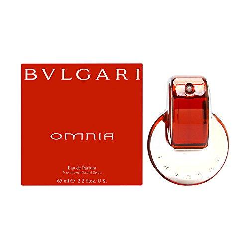 Bvlgari Omnia Eau de Parfum spray voor dames