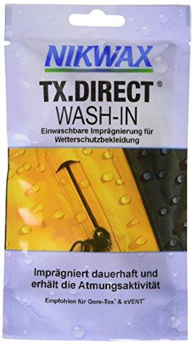 Highlander Nikwax TX Direct Wash in wasserabweisung Tasche