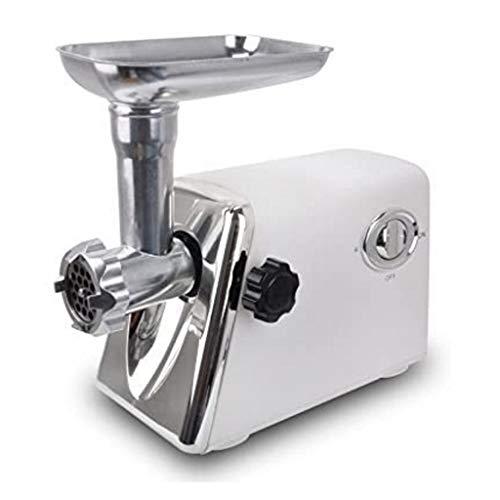 Diaod Procesador eléctrica máquina de Picar Carne Industrial máquina de Picar Carne de Acero Nueva Mano máquina de Picar Carne puré de ajo máquina Multifuncional de Alimentos