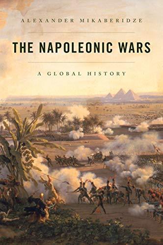 The Napoleonic Wars: A Global History