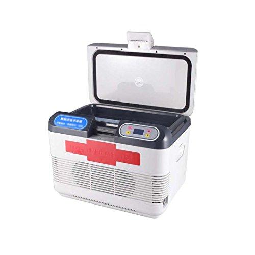 Mini koelkast, auto koelkast mini, auto koelkast compressor, camping koelkast thuis