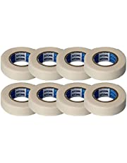 ニトムズ 建築塗装用 マスキングテープS 15mmx18m 8巻入 J8101