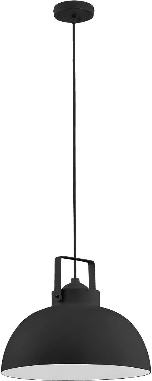 Moderne Lampe suspension 1x 60W E27Loft 2145TK lumièreing