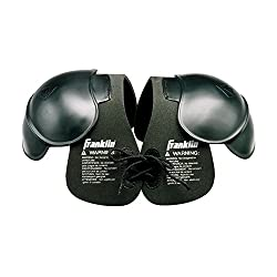 cheap Franklin Sports Youth Shoulder Pads-Perfect for Halloween Costumes