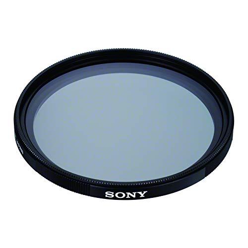 Sony SEL-1224G G Ultra-Weitwinkel-Zoom Objektiv (12-24 mm, F4, OSS, Vollformat, geeignet für A7, A6000, A5100, A5000 und Nex Serien, E-Mount) schwarz + VF-82CPAM2 Mehrfach beschichteter Schutzfilter