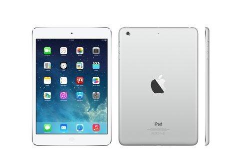 Apple iPad Mini WiFi Blanc 16GB MD531FD/A (Renewed)