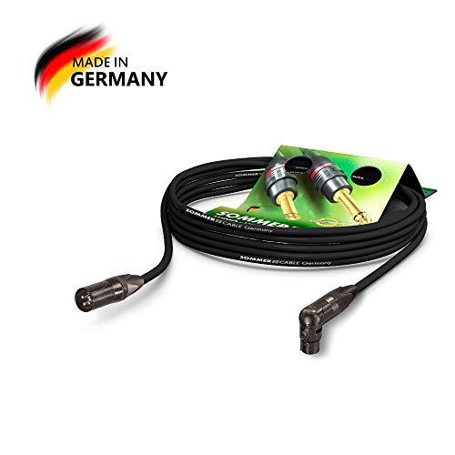 Neutrik NBNC75BLP9 BNC HD-SDI Crimp-Kabelstecker 0.8//3.7 Video UHD Stecker