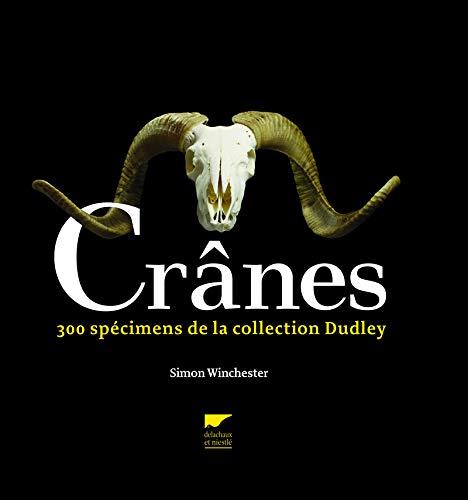 Crânes. 300 spécimens de la collection Dudley