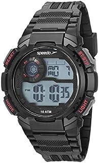 Relógio Speedo Masculino Ref: 80642g0evnp1 Esportivo Digital
