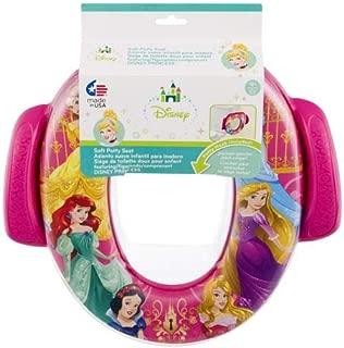 Disney Princess Soft Potty Seat, Unlock Your Heart