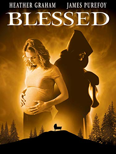 Blessed - Il seme del male