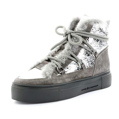 Kennel & Schmenger Damen Boots grau (13) 40