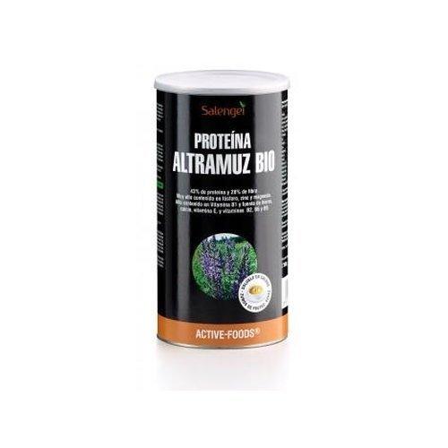 Proteina De Altramuz Bio Polvo 550 gr de Active Foods